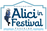 Alici In Festival – Fuscaldo Sticky Logo