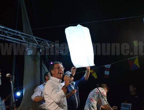 Fuscaldo, il successo della manifestazione 'Alici in festival'
